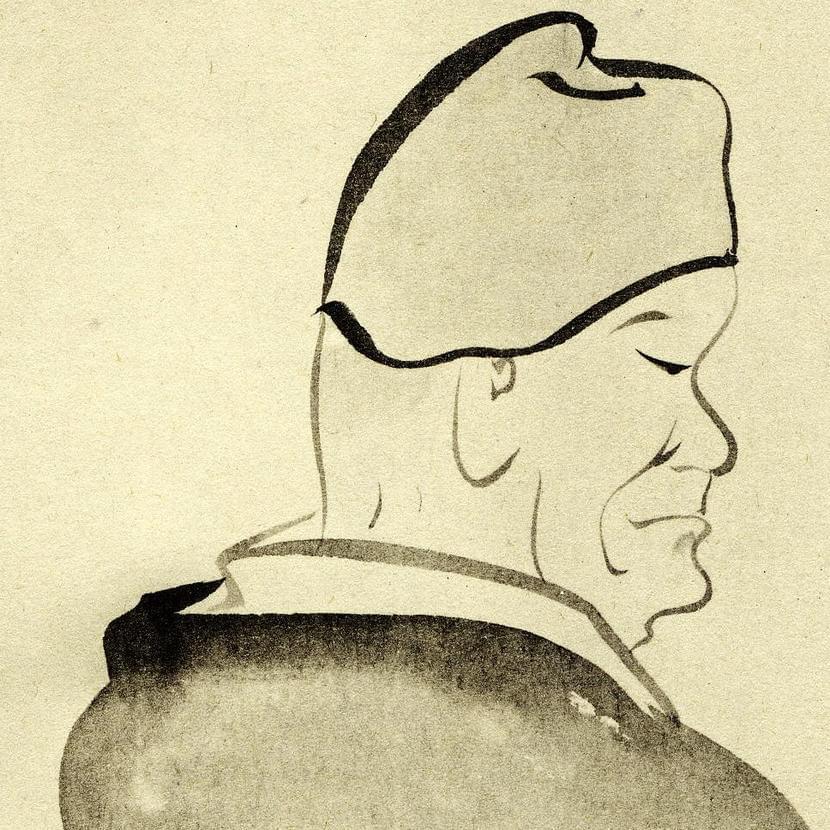 Ёса Бусон (1716–1784)