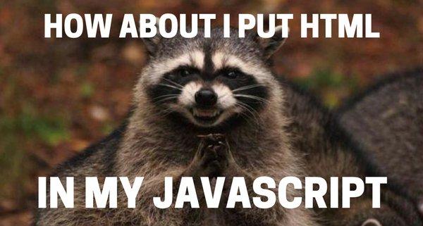 Using JSX with Vue.js