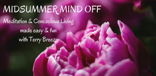 Featured image for: Midsummer Mind Off
