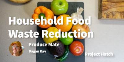 featured image thumbnail for post Helping US Households Save Up to $300 Worth of Wasted Fruits and Vegetables