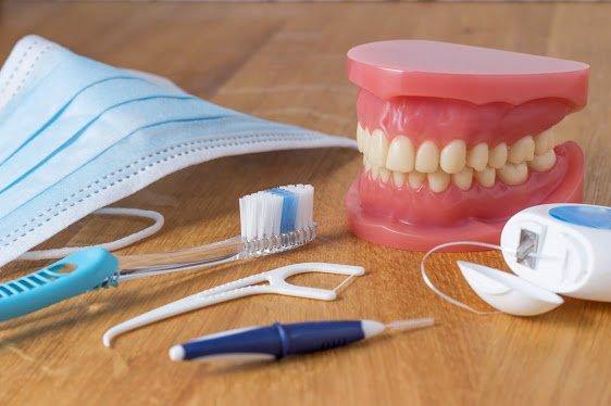 higiene bucal dicas