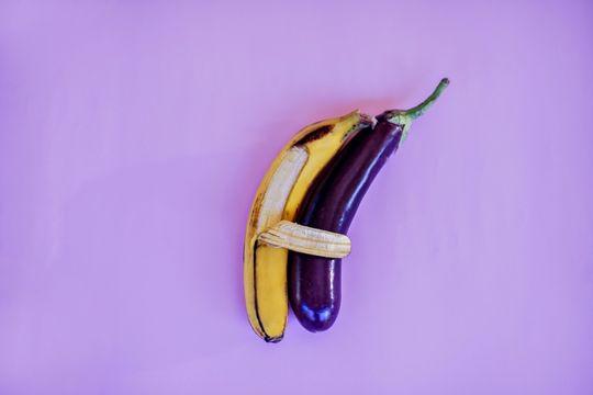Mejores posiciones sexuales para que el hombre disfrute más - Featured image