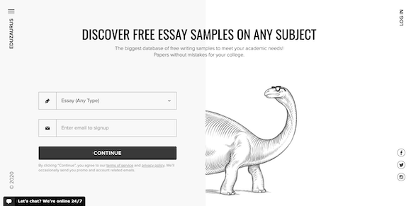 eduzaurus.com review