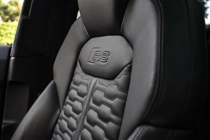 Audi RS Q8 DYNAMIC PLUS+ALCANTARA+360CAM+PANO.DAK NP.265K afbeelding 18
