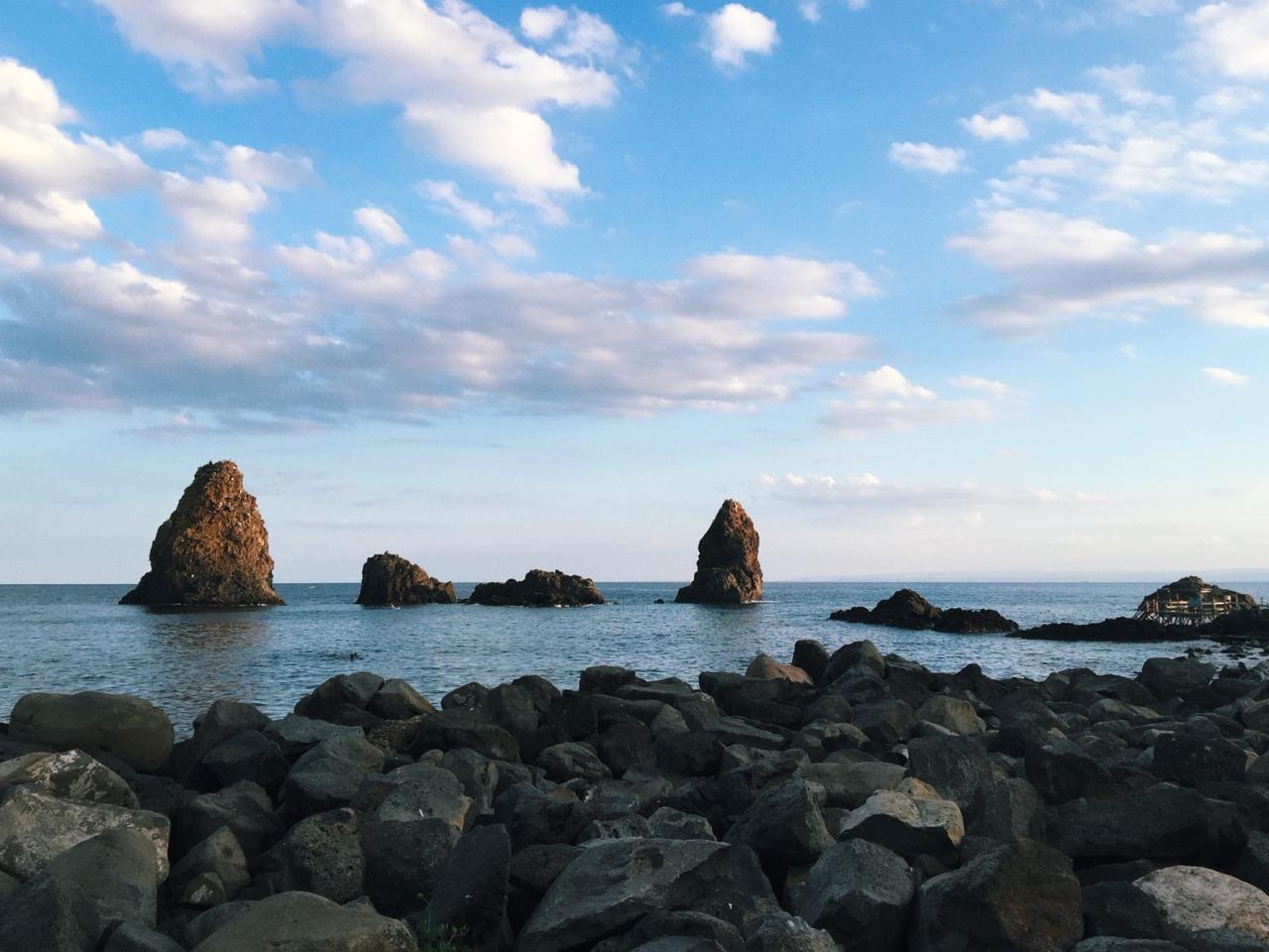 Day 6: Aci, Sicily