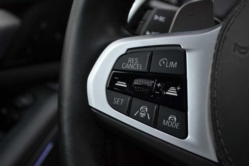 "BMW X5 M50d 400pk Skylounge Luchtv DA+ PA+ Trekh NL-auto 22"" Comfortzetels afbeelding 20"
