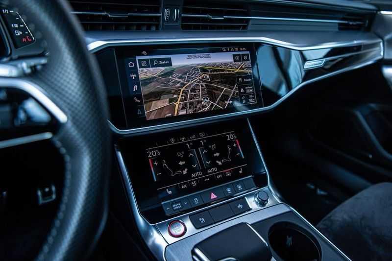 Audi S6 Avant 3.0 TDI Quattro, 350 PK, Luchtvering, S/Supersportstoelen, Luchtvering, Pano/Dak, Top View, B&O, Matrix LED, 2019!! afbeelding 11