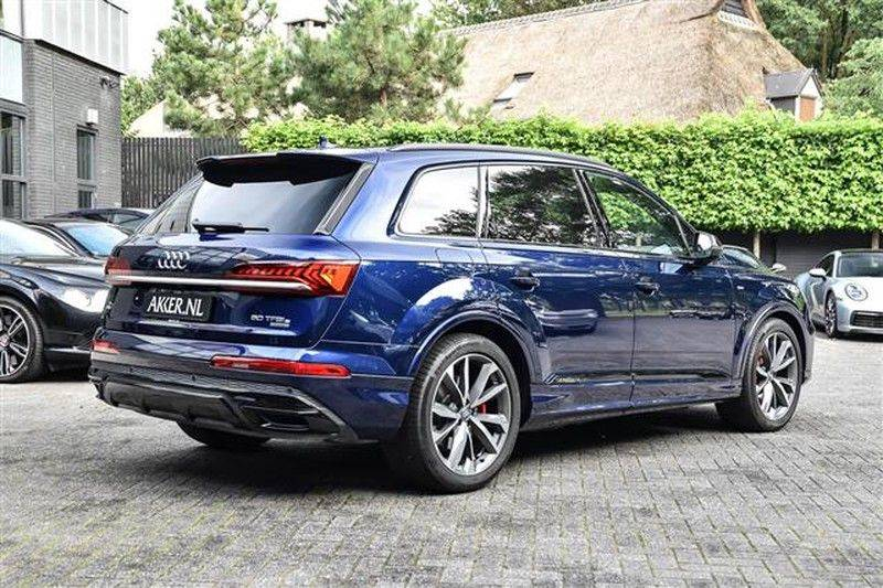Audi Q7 60 TFSI E COMPETITION HEAD-UP+VOLLEDER+LASERLICHT afbeelding 15