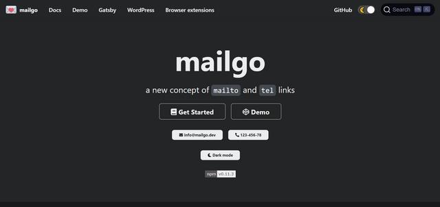 Mailgo