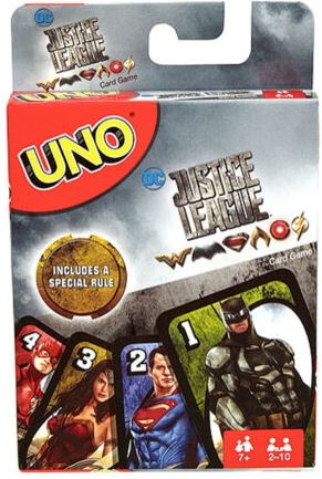 Justice League Uno