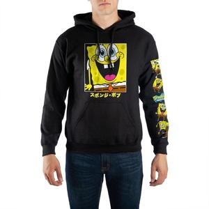 Spongebob Squarepants Hooded Sweatshirt