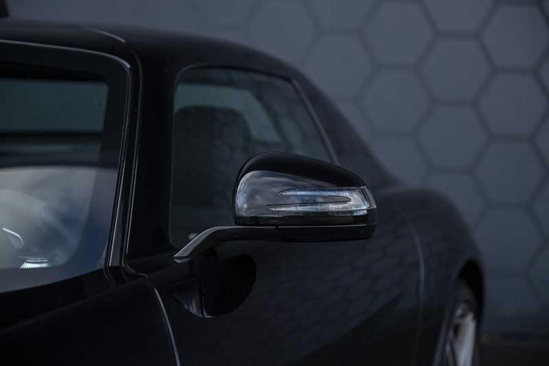 Mercedes-Benz SLS Coupé 6.3 AMG B&O afbeelding 10