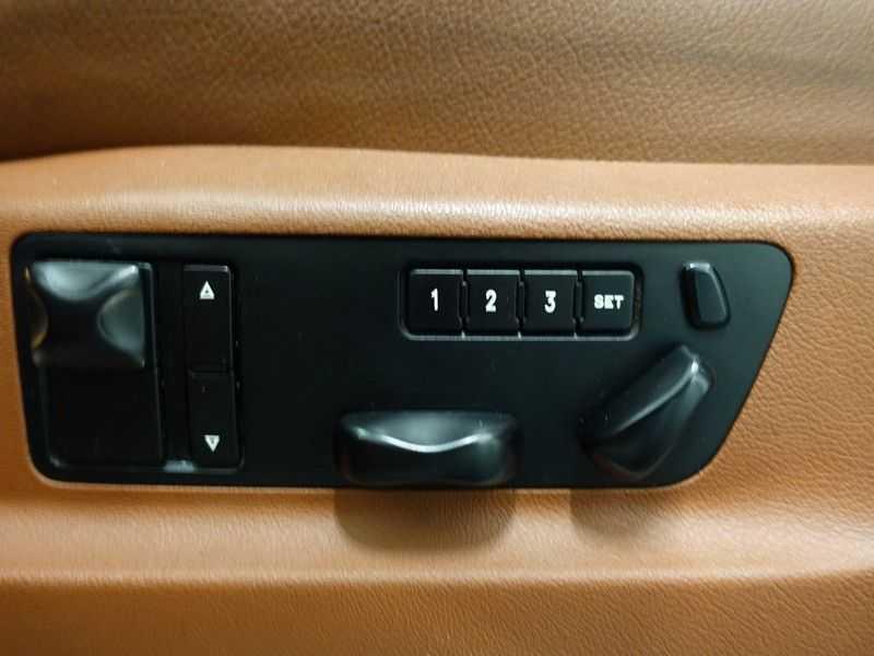 Porsche Cayenne 4.8 Turbo 500pk Autom, Schuifdak, Leer, Bose, Xenon, Memory, Full! afbeelding 13
