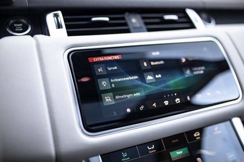 Land Rover Range Rover Sport P575 SVR *Pano / Meridian / Standkachel / HUD / ACC / Pixel-LED* afbeelding 24