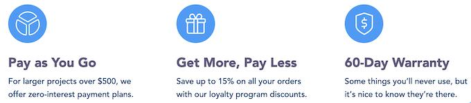 pendrago.com discounts details