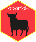 spanish package hex