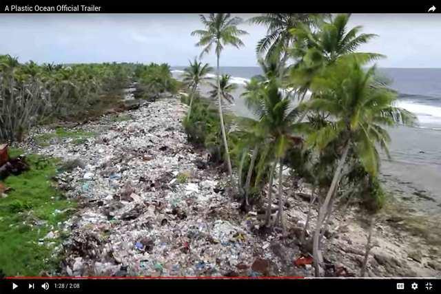 Magic Green - Rethink Plastic