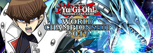 Top Decklists: World Championship 2019 | YuGiOh! Duel Links Meta