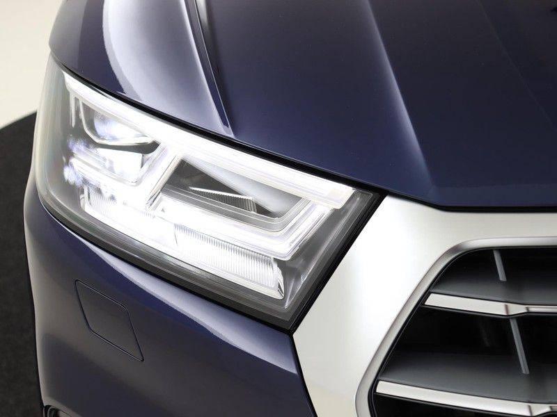 Audi Q5 50 TFSI e 299 pk quattro S edition | S-Line |Elektrisch verstelbare stoelen | Trekhaak wegklapbaar | Privacy Glass | Verwarmbare voorstoelen | Verlengde fabrieksgarantie afbeelding 16