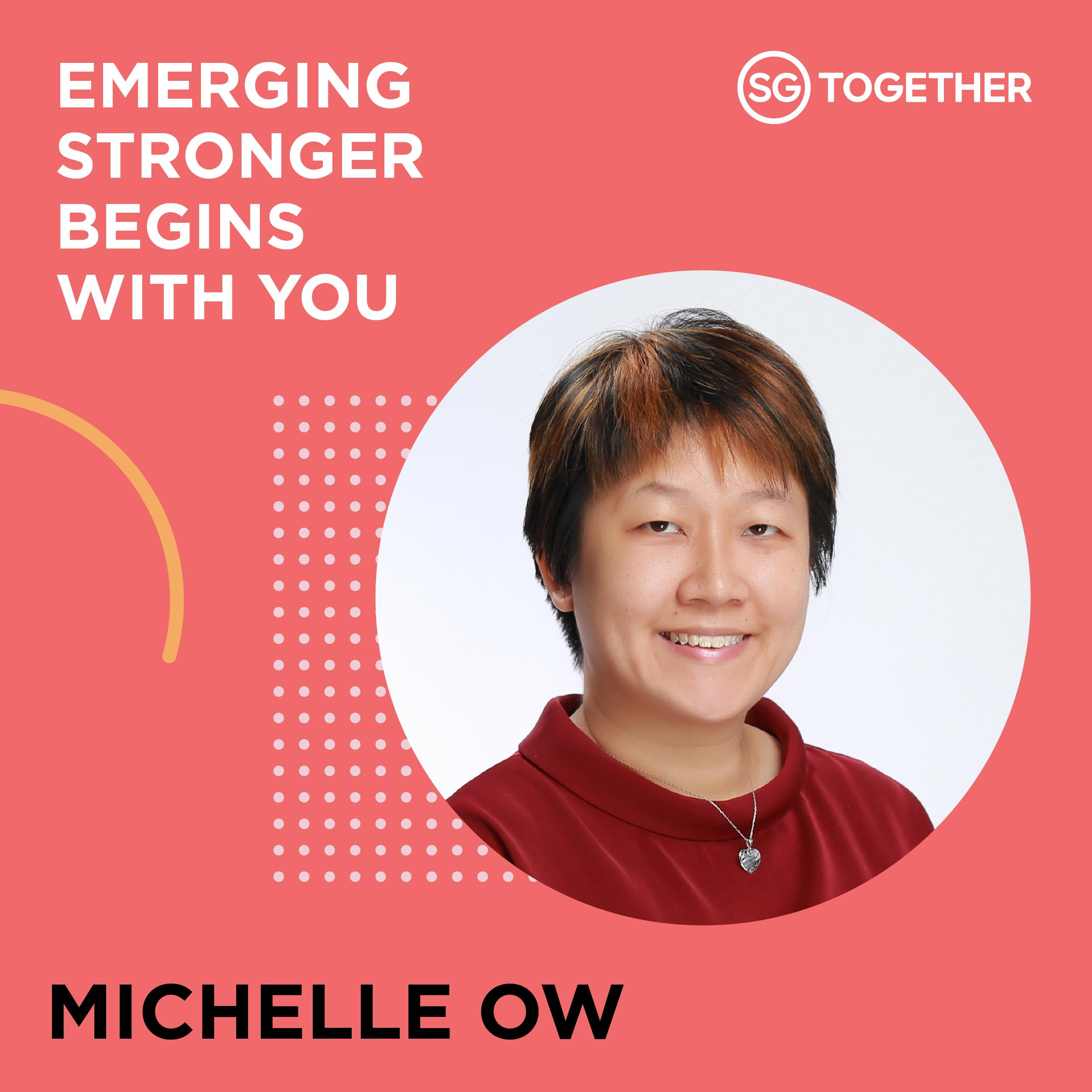 Michelle Ow