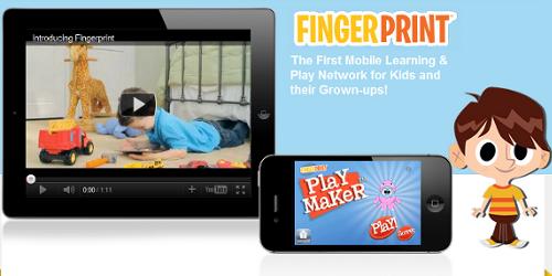 Fingerprint digital apps