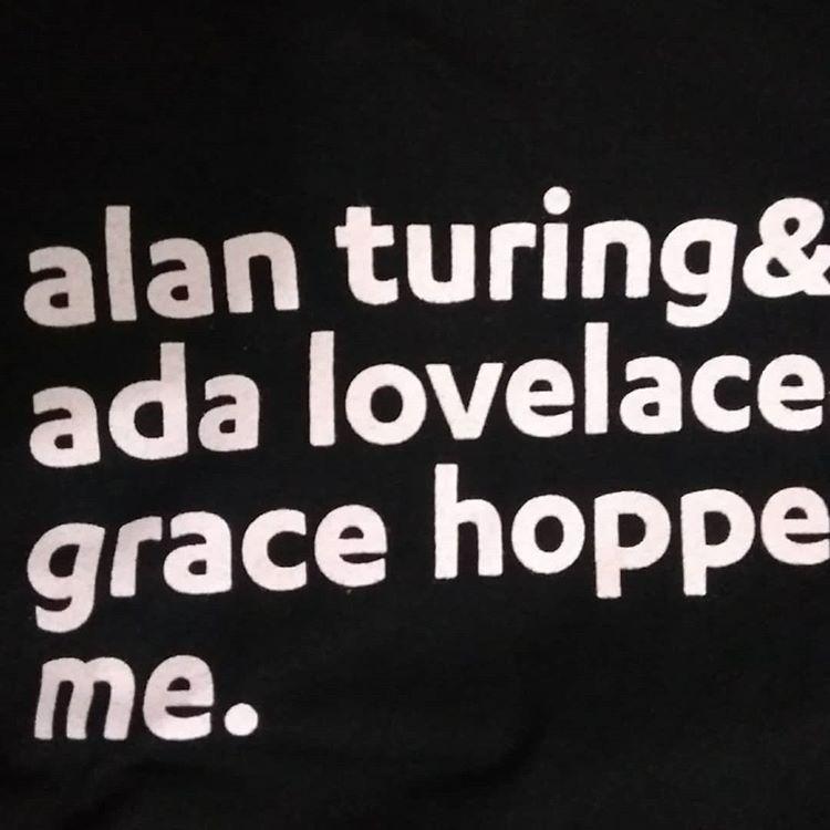 Imagem da camiseta do ABC-Dev