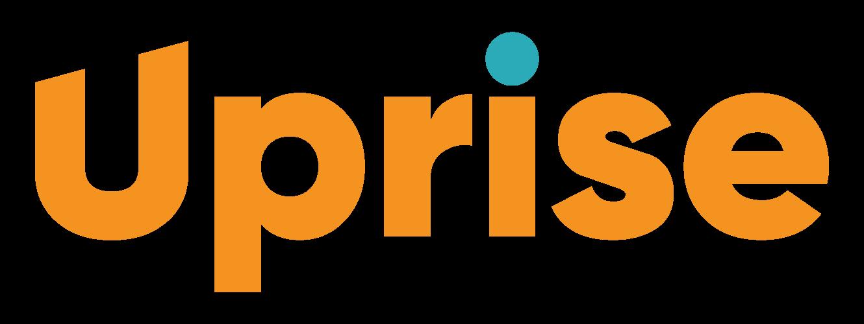 Uprise's logo