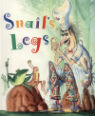 Snail's legs by Damian Harvey