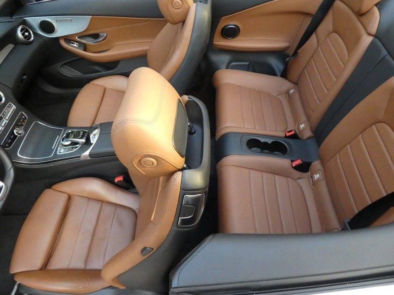Mercedes-Benz C300 Cabrio afbeelding 7