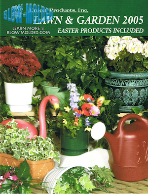 Union Products Lawn & Garden 2005 Catalog.pdf preview