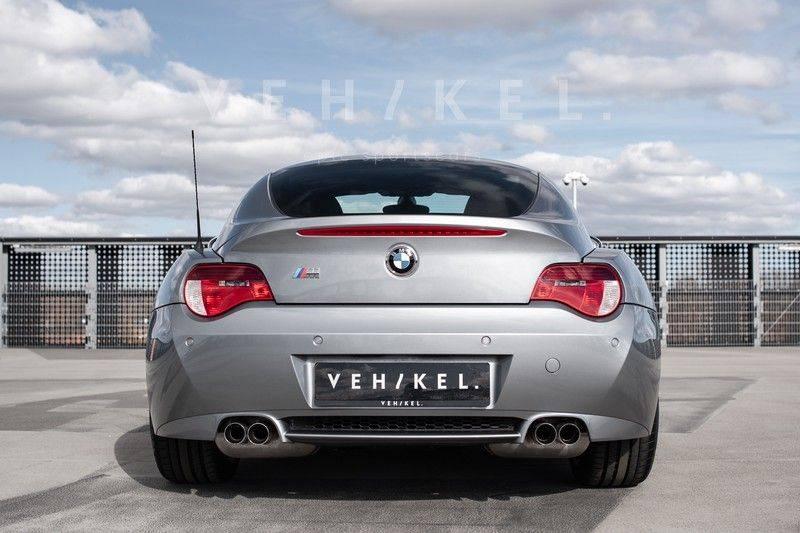 BMW Z4M Coupé 3.2 // Mint condition // Z4M afbeelding 6