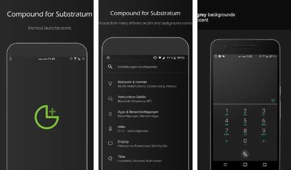 Compound Best Substratum Theme