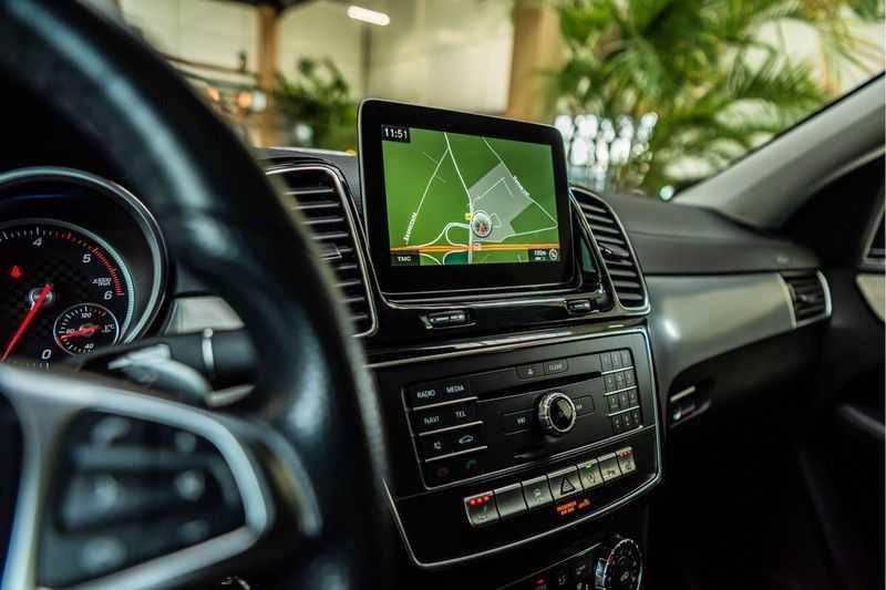 Mercedes-Benz GLE Coupé 350 d 4MATIC AMG | Trekhaak | Comand | Camera | panoramadak | Apple Car Play | Privacy glas | BTW | afbeelding 18