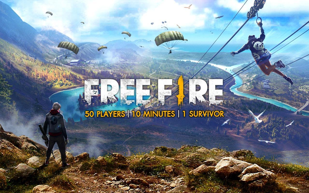Download Wild Action Game Free Fire Apk Mod For Free
