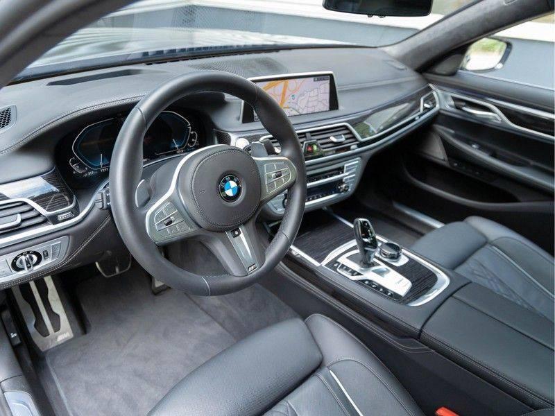 BMW 7 Serie 745e High Executive - M-Sport - 4x Comfortzetel - Stoelventilatie - Volleder afbeelding 12