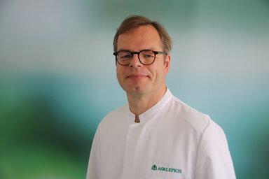 PD Dr. med. Niels Reinmuth