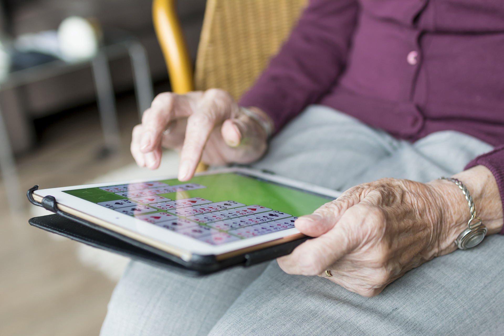 Digital in Dementia