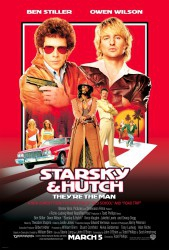 cover Starsky & Hutch