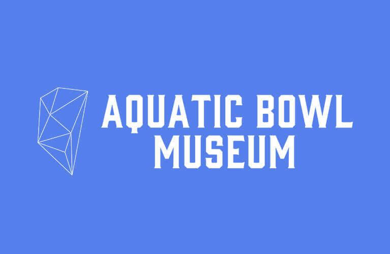Aquatic Bowl Museum Project Cover