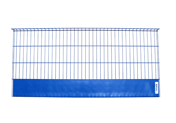 Edge Protection Panel Cut out