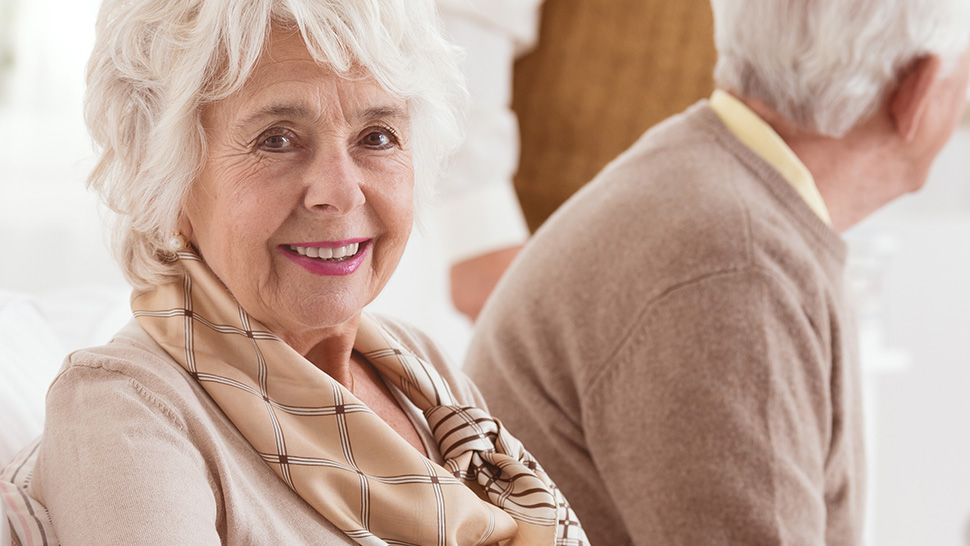 Text Messaging for Retirement Homes and Assisted-living Facilities