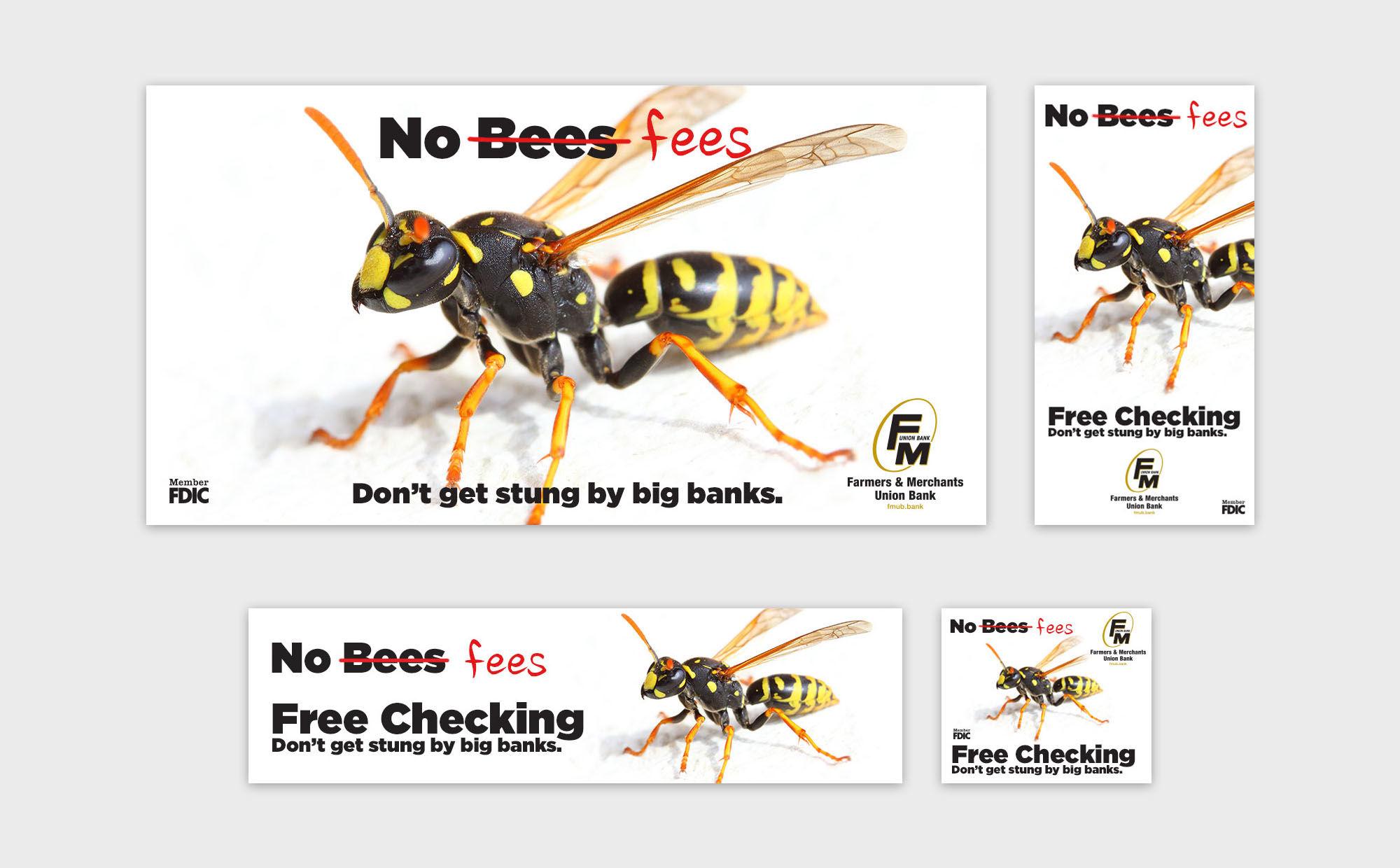 FMUB Bee