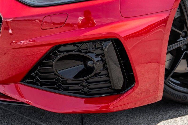 Audi RS4 Avant 2.9 TFSI quattro   450PK   Sportonderstel Plus   Panoramadak   Inleg Carbon   B&O   Sportdifferentieel   Head-up afbeelding 12