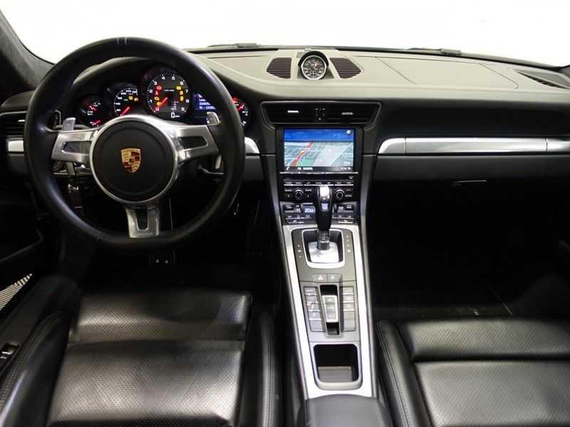 Porsche 911 3.8 Carrera 4S 400pk PDK - Sport Chrono, Panoramadak, Sportuitlaat afbeelding 25