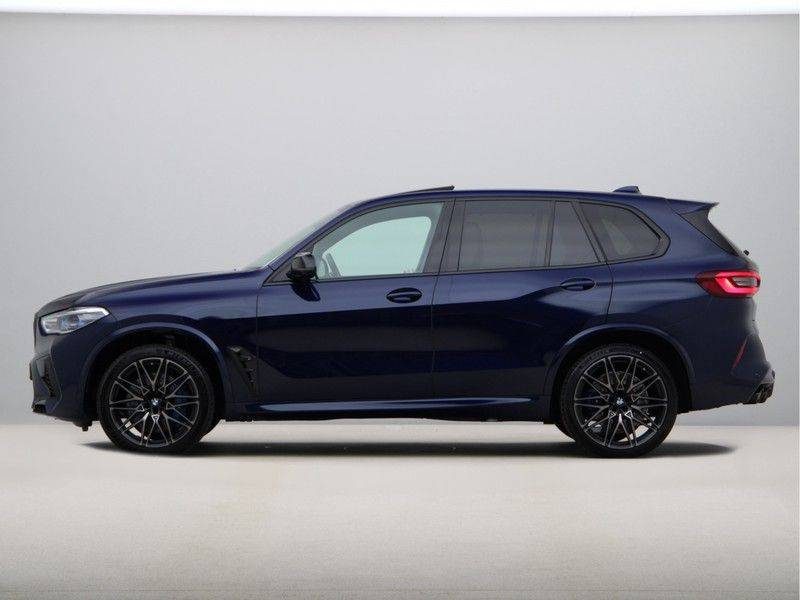 BMW X5 M Competition afbeelding 12