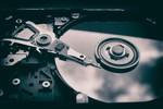 ¿Cómo funciona un disco duro?
