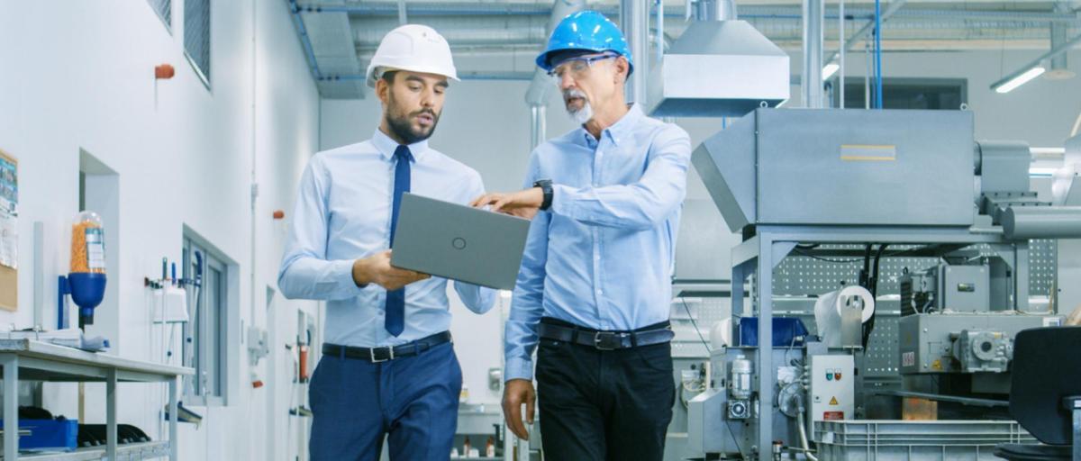 Accruent - Resources - Webinars - Establish Control of Engineering Data Changes with Configurable Workflows - Hero