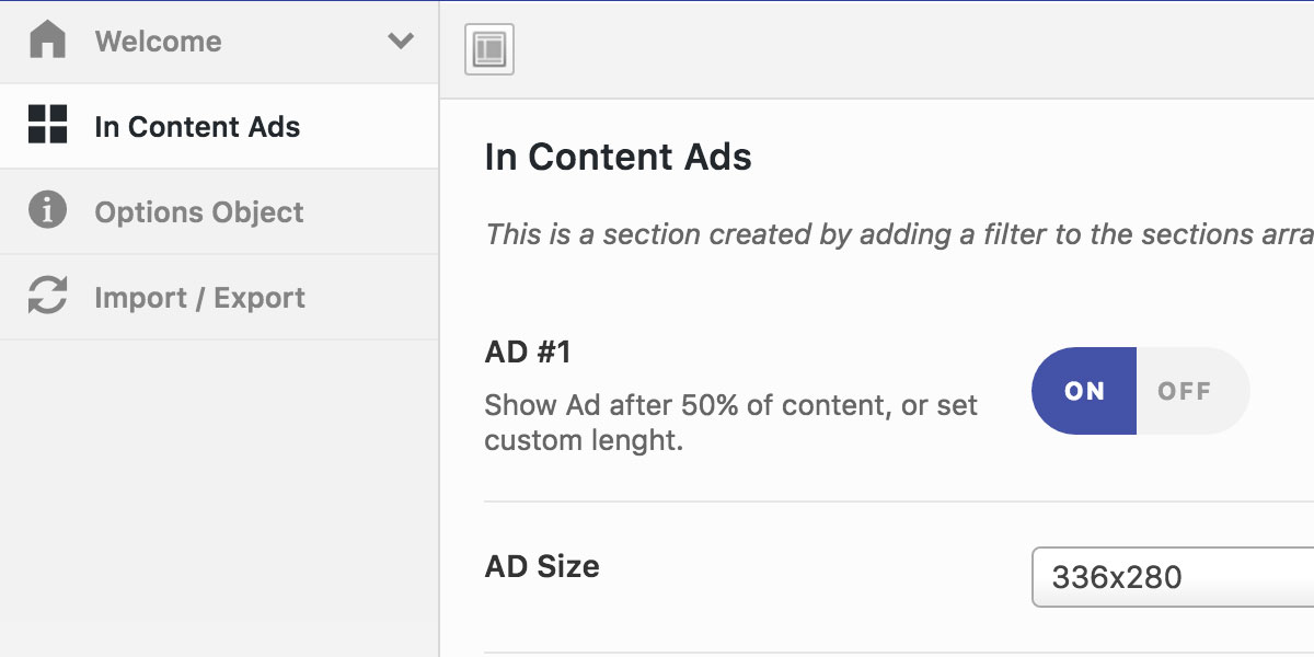 AMP Ads