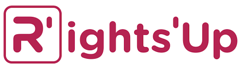 Rights'Up logo