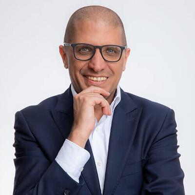 Rami Geris profile image